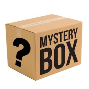 Makeup Mystery Box - name your price!!!